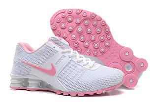Кроссовки женские Nike Shox Current KPU / SHX-126