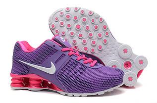 Кроссовки женские Nike Shox Current KPU / SHX-127