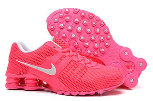 Кроссовки женские Nike Shox Current KPU / SHX-128