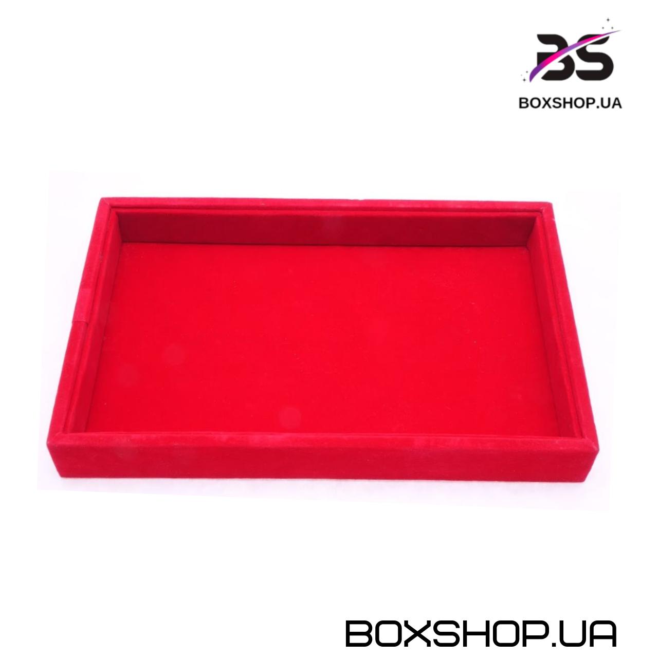 Ювелирный планшет-презентер BOXSHOP - 1022864677