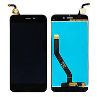 Дисплейный модуль Huawei Honor 6A (Black)