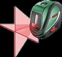 Лазерный нивелир Bosch UniversalLevel 2