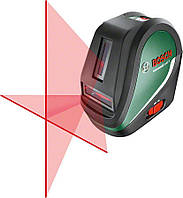 Лазерный нивелир Bosch UniversalLevel 3
