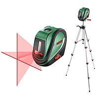 Лазерный нивелир Bosch UniversalLevel 3 SET + штатив