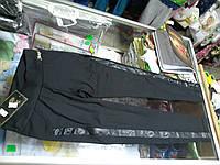 Брючные лосины детские с кожаными вставками р.122-140 СМ