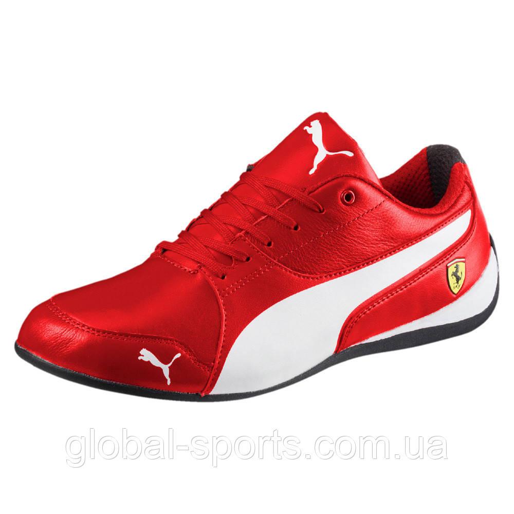 Чоловічі кросівки Puma Ferrari SF Drift Cat 7 (Артикул: 30599801)