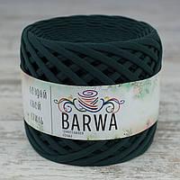 Трикотажная пряжа BARWA standart, цвет Нефрит