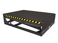 Платформы уравнительные DoorHan, механическая платформа серии MODL, фото 1