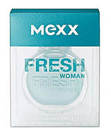 MEXX FRESH WOMAN EDT 30 мл женская туалетная вода