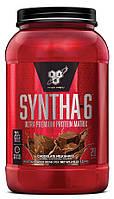 Комплексный протеин BSN - Syntha-6 (1320 грамм) chocolate milkshake/шоколадный милкшейк