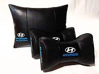 Комплект аксессуаров HYUNDAI ELANTRA BLACK