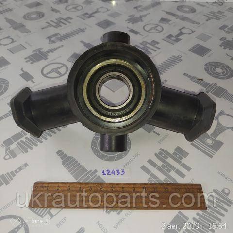Опора вала карданного РАФ ГАЗ 21 з підшипником 530206 (GO) Підвісний РАФ в зборі (21-2202080-В3 СБ(GO))