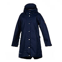 Парка куртка женская Huppa JANELLE тёмно-синяя XS 00086