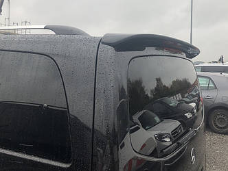 Спойлер Mercedes W447 V-klass Vito (Ляда) козирок тюнінг