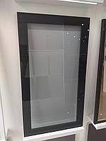 Фасад мебельный в алюминиевом профиле К2, фото 1