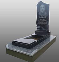 Памятник из гранита 15