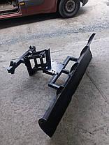 Лопата отвал навесная 1,6, фото 3