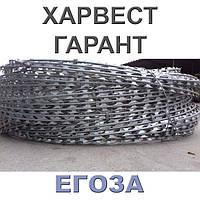 Егоза колючая проволока Алебарда 600/5