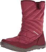 Ботинки Columbia Minx Slip III Red - Оригинал, фото 1