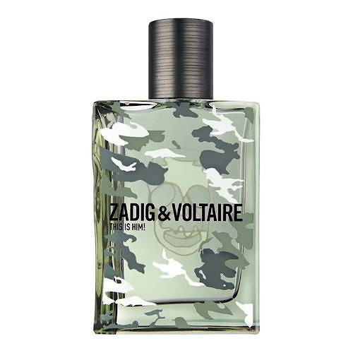 Zadig & Voltaire  This Is Him! No Rules 100ml (tester)