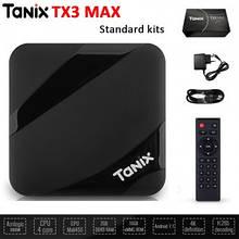 Tanix TX3 Max - Smart TV Box