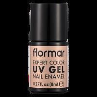 Гель-лак для нігтів  Flormar, 04 FLUFFY DOLL, 8 мл