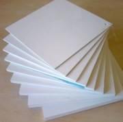 Фторопластовый лист 500х500мм