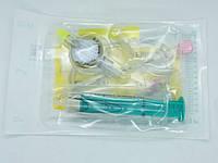 Комплект для длительной эпидуральной анестезии Perifix 401 Filter Set/ B.Braun Vasofix, фото 1