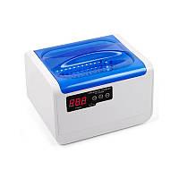 Цифровая ультразвуковая ванна мойка СЕ-6200А, 1,4л, 70Вт,  Jeken ultrasonic bath