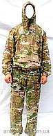 Костюм защитный сетчатый (КЗС), костюм маскировочный МУЛЬТИКАМ