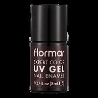 Гель-лак для нігтів  Flormar, 16 HOT MAHOGANY, 8 мл