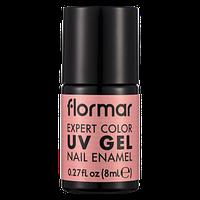 Гель-лак для нігтів  Flormar, 02 DLICATE PRINCESS, 8 мл