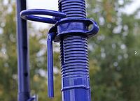 Стойка опалубки перекрытий 1.59 - 2.55 (м) Стандарт