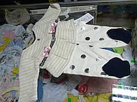 Костюм детский нарядный для девочки двойка р.62 - 80
