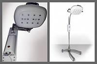 Аппарат фототерапии новорожденных НО-АФ-LED настенное крепление Медаппаратура