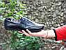 Туфли мокасины мужские кожаные, фото 2