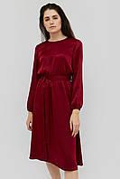 Красивое женское платье нарядное в 2х цветах THELMA, фото 1