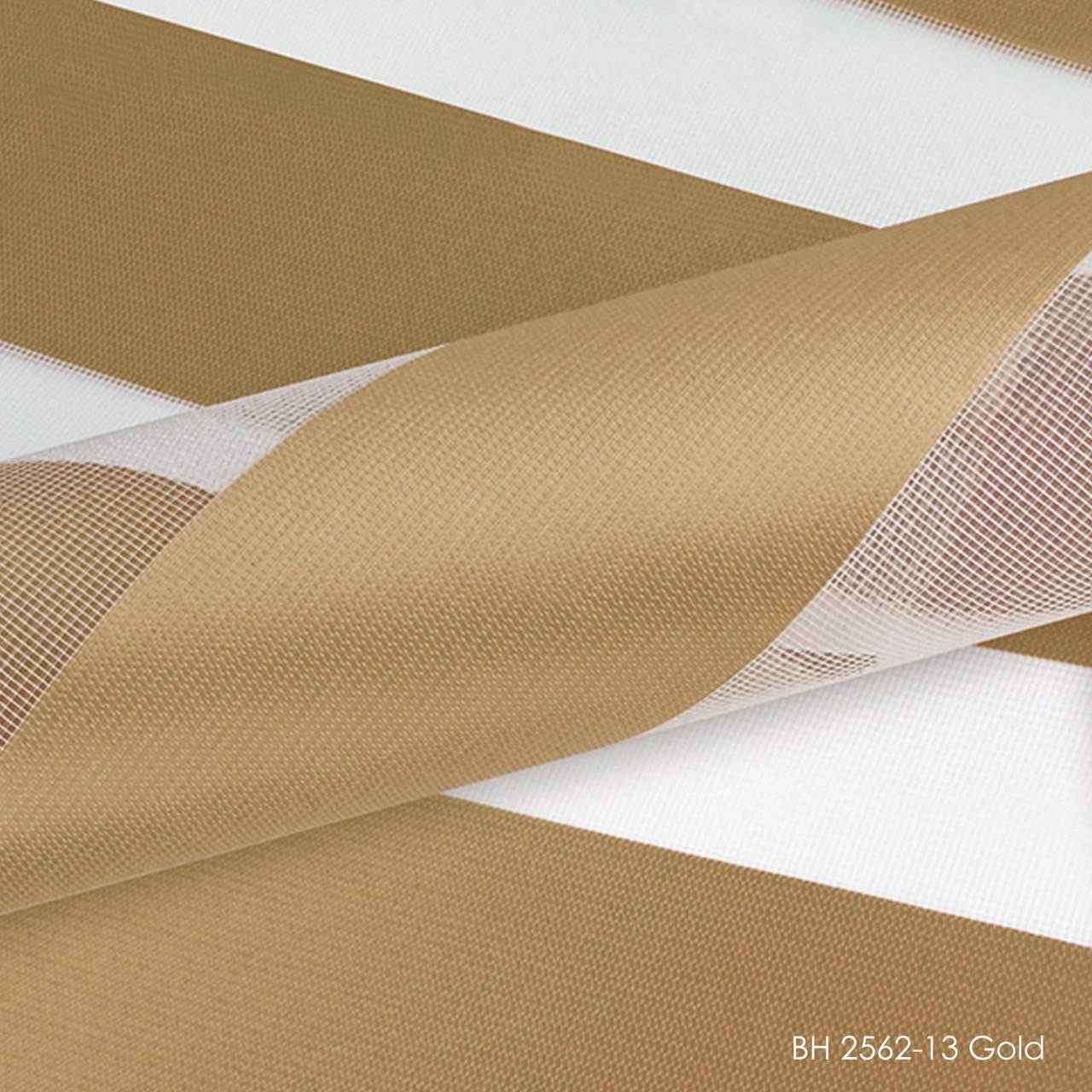 BH 2562-13 Gold