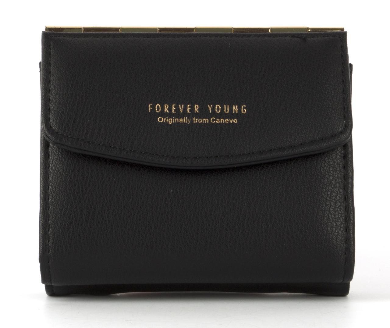 Жіночий місткий гаманець з еко шкіри SARALYN art. J1203
