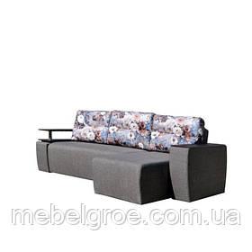 """Угловой диван """"Зевс"""""""