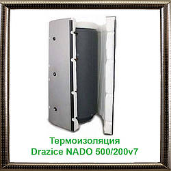 Термоизоляция Drazice NADO 500/200v7