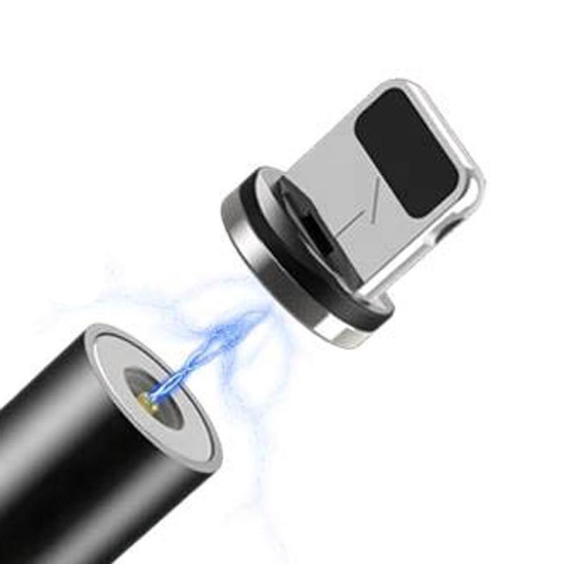 Адаптер для магнитного кабеля Usams US-SJ158 for MicroUSB