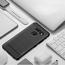 TPU чехол iPaky Slim Series для LG G8 ThinQ