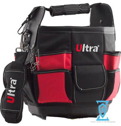 Сумка для инструмента ULTRA (7411722), фото 2