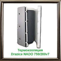 Термоизоляция Drazice NADO 750/200v7