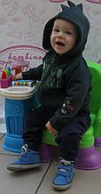 Детская толстовка для мальчика BRUMS Италия 163BDFC008