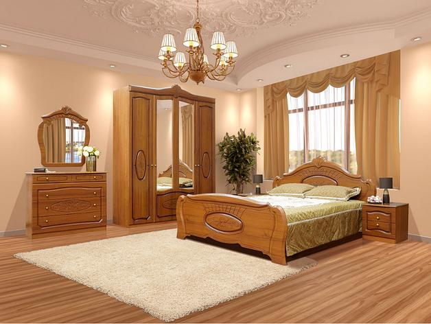 Спальня Катрин, фото 2