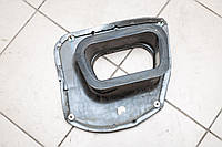 Патрубок воздушный пластиковый 8200195402 на Renault Master 2, 2.5 DCI 1998-2010, фото 1