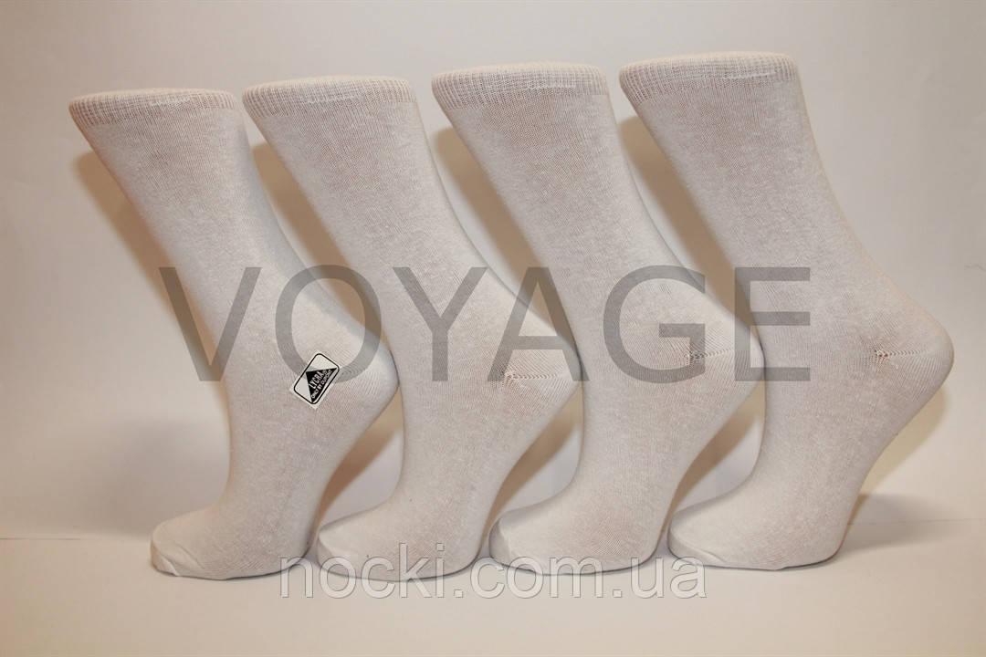 Стрейчевые женские носки Стиль гладкие