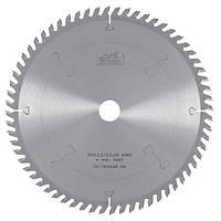 Пила дисковая 300x3.2/2.2x20;25.4;30;32  z-60 Pilana для поперечного распила 81-16 WZ